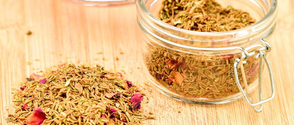 Kibbeh Spice (Kamouneh)